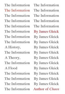 Book Cover: The Information