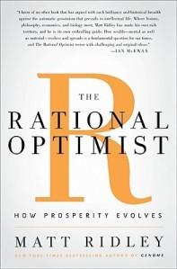 The Rational Optimist