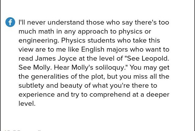 See Leopold. See Molly. Hear Molly'sSoliloquy.