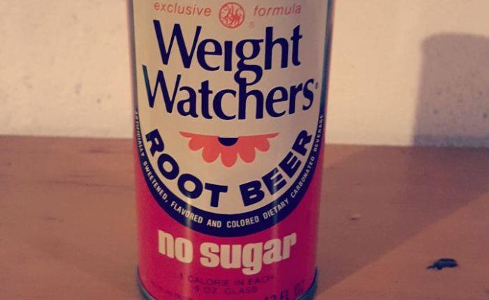 Weight Watchers RootBeer