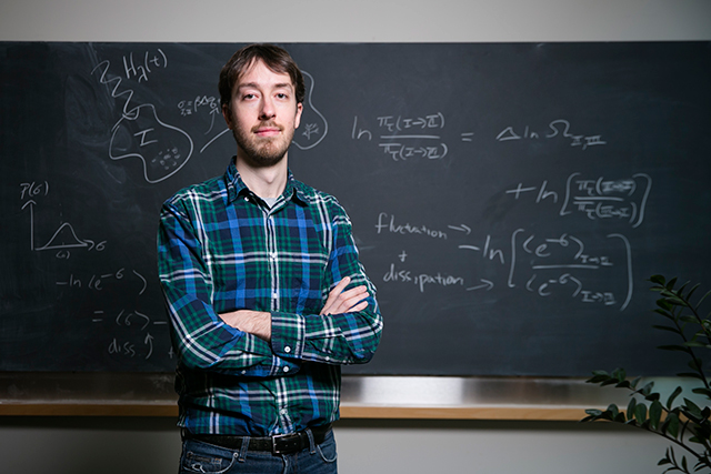 A New Thermodynamics Theory of the Origin of Life | QuantaMagazine