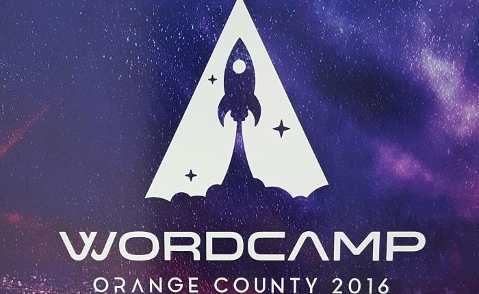 WordCamp Orange County2016