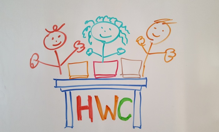 Homebrew Website Club Meetup Pasadena/Los Angeles8/10/16