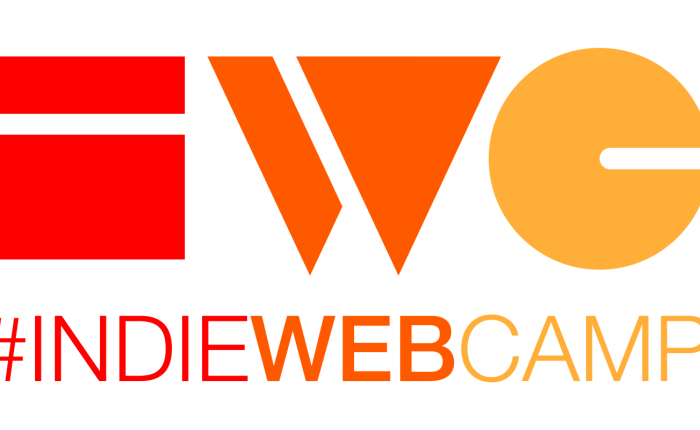 IndieWebCamp 2020 West is Officially On