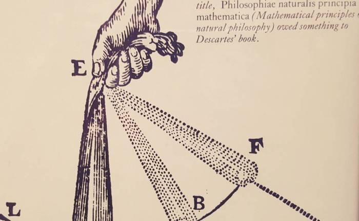 Descartes' Principia Philosophia(1644)
