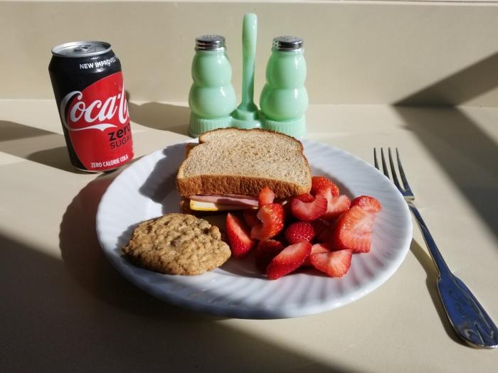 My first ham sandwich post on my ownwebsite