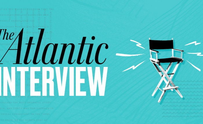 Brief Review of The Atlantic Interview Podcast